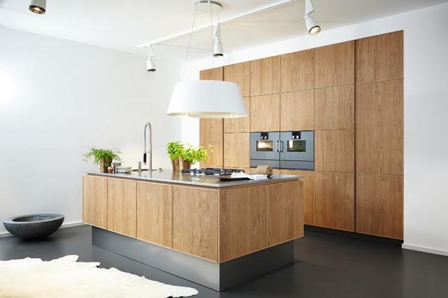 warendorf ton sur ton contemporary kitchen other. Black Bedroom Furniture Sets. Home Design Ideas