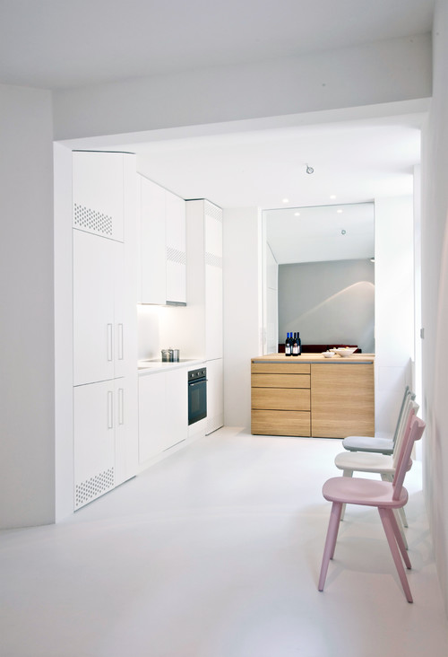 und in k che und wc ist alles okay l ftungssysteme tiny houses. Black Bedroom Furniture Sets. Home Design Ideas