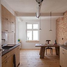 Wohnung in Kreuzberg