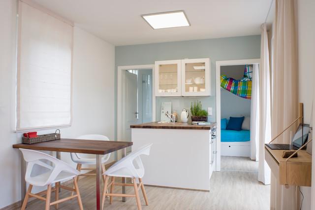 woodee modern k che sonstige von reba immobilien ag. Black Bedroom Furniture Sets. Home Design Ideas