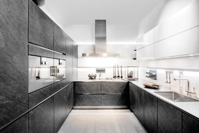 k che bad contemporary kitchen bremen by h sandkuhl gmbh. Black Bedroom Furniture Sets. Home Design Ideas