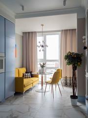 Проблема и решение: Выбор дивана для кухни — что учесть