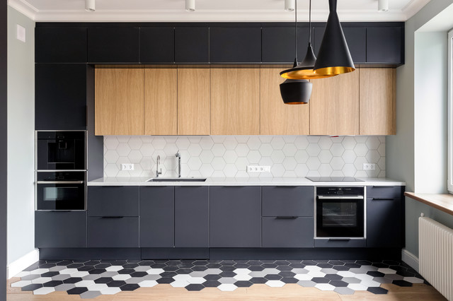 Kitchen Cabinet Design Japan Classy Kitchen Cabinet Dimensions Houzz 6145 6