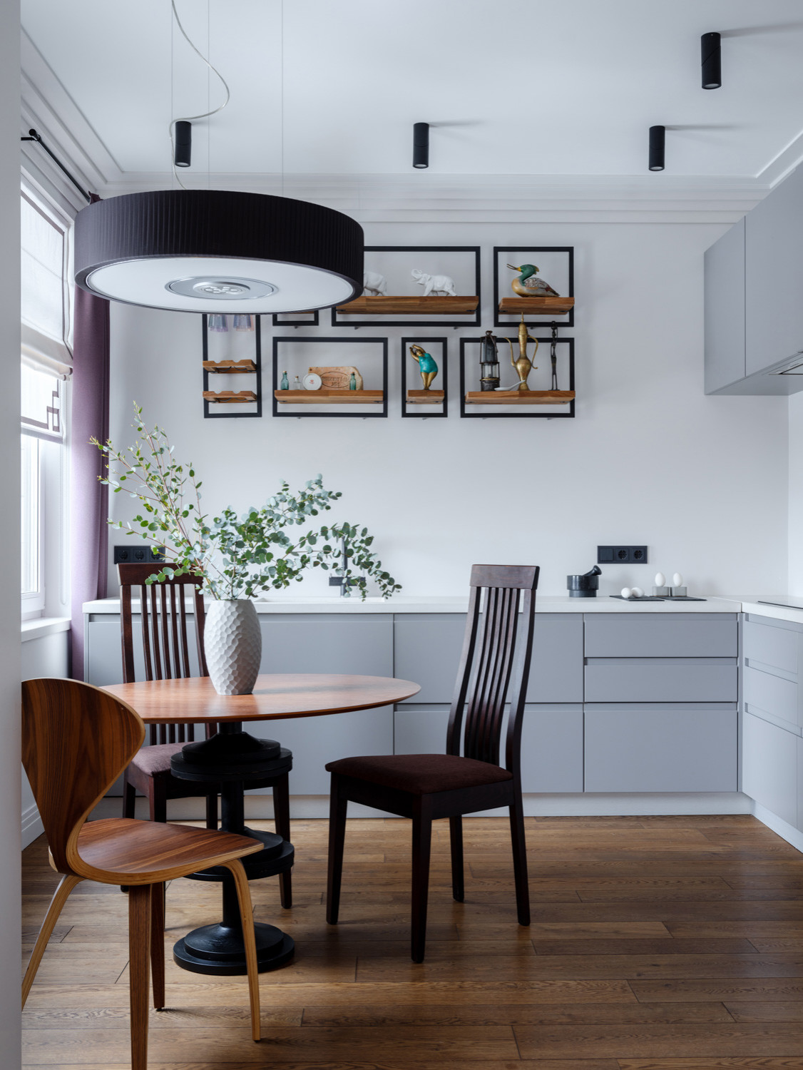 75 Beautiful Mid Sized Kitchen Pictures Ideas January 2021 Houzz