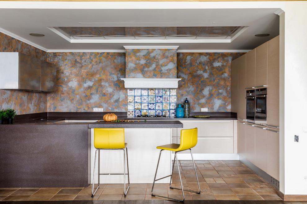 Zagorodnyj Dom V Gorah Eclectic Kitchen Other By Bon Ton
