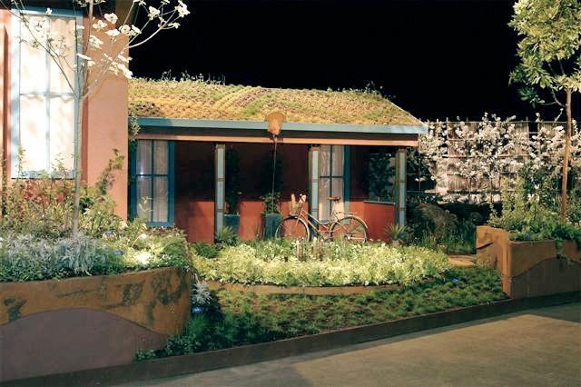 2004 San Francisco Flower and Garden Show