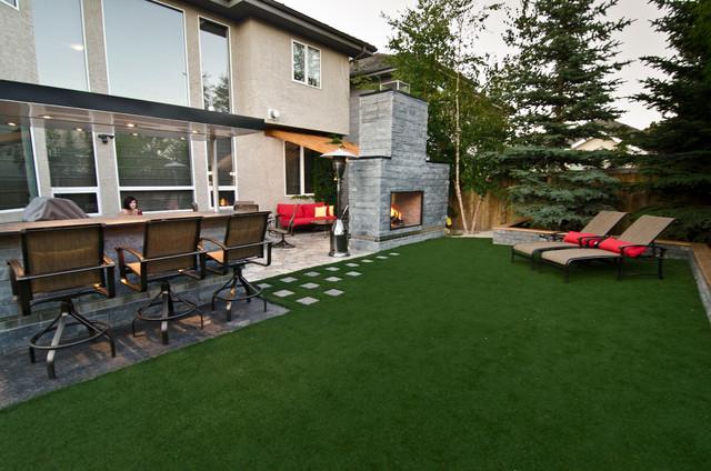 Landscaping Plans Edmonton : Landscape architects designers