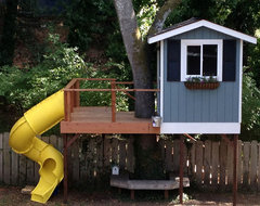 A Place For The Kids - In Scotts Valley transitional-kids
