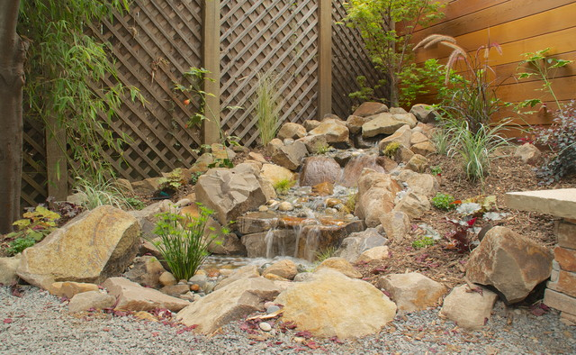 A San Anselmo Project traditional-landscape