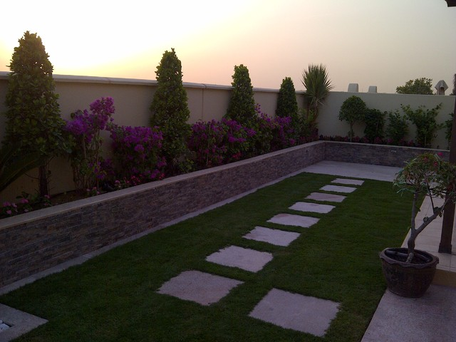 A Villa In The Villa Community Project Dubai