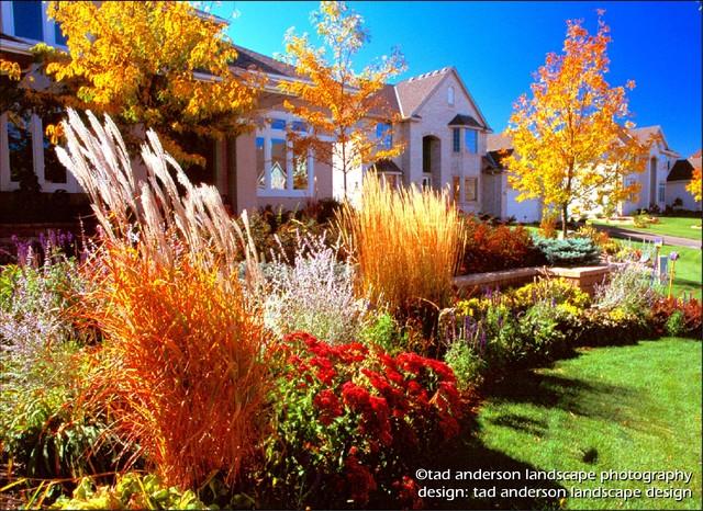 Garden Ideas For Minnesota garden design: garden design with be one: front lawn landscaping