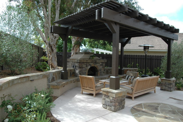 AAA Landscape Specialists, Inc. Carlsbad, CA traditional-landscape