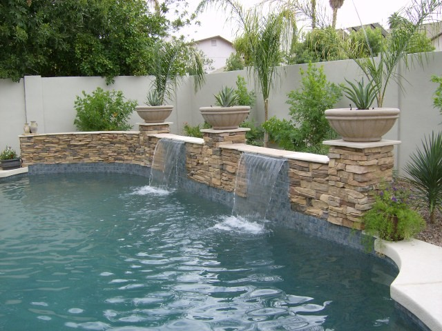 Photo Gallery various projects contemporary-landscape