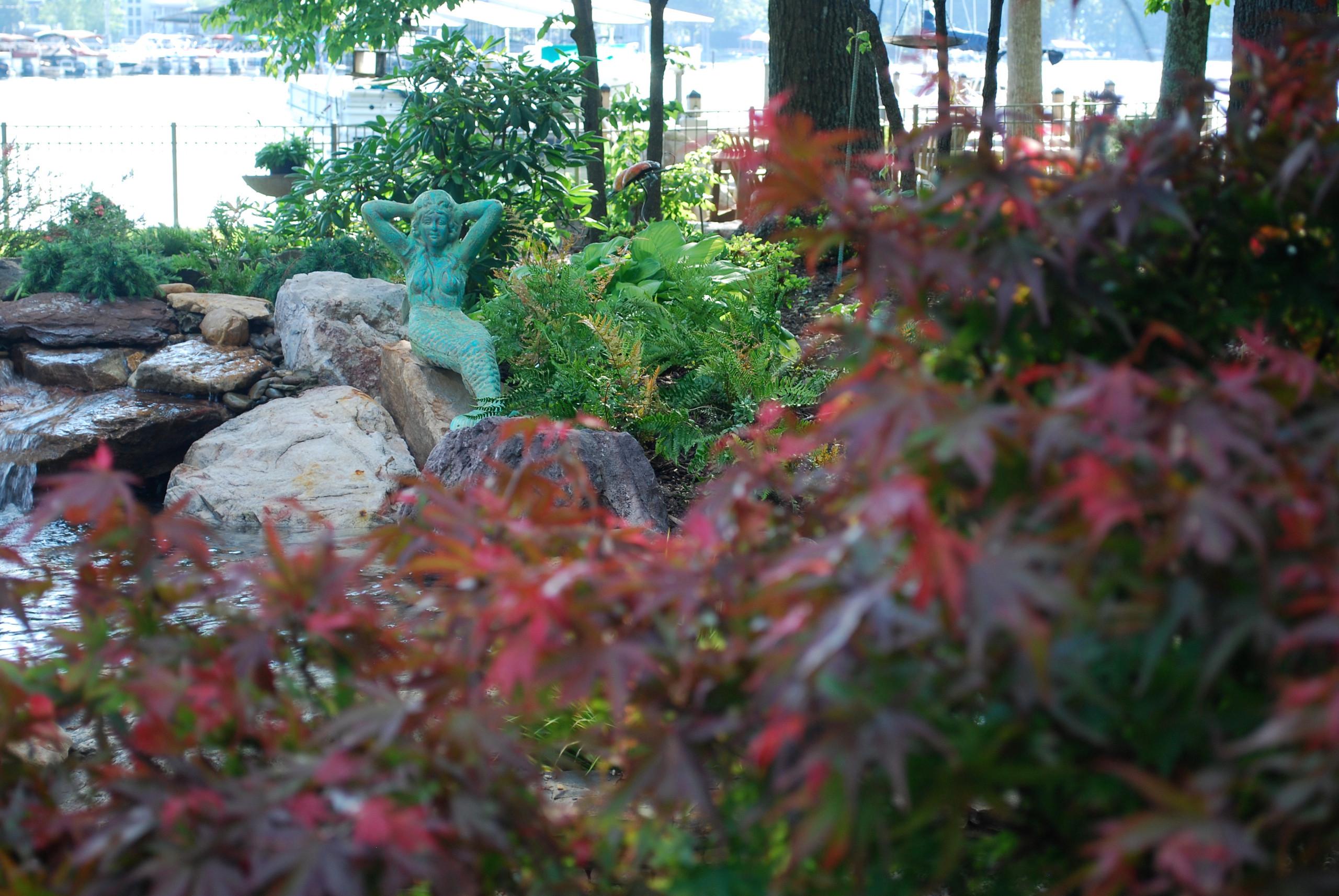 AKM Project by Sifford Garden Design