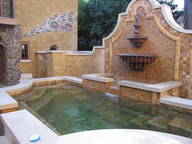 Alhambra jacuzzi landscape jacksonville by for Landscaping rocks jacksonville