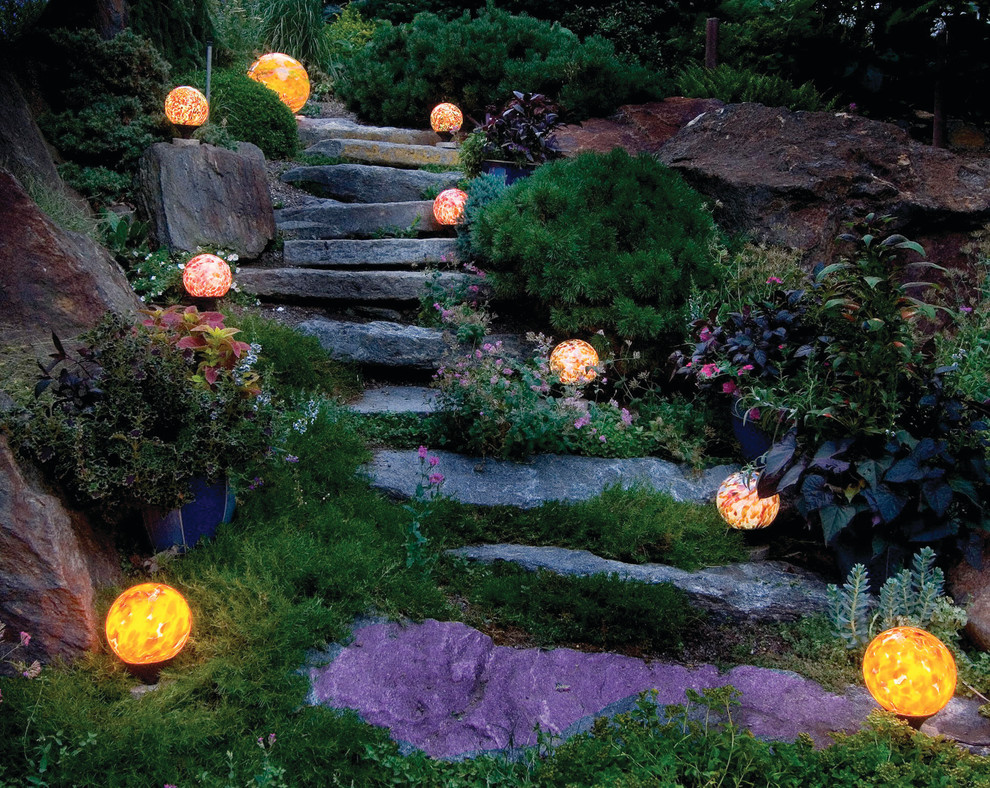 Glam Up Your Yard with These Fantastic Lighting Ideas
