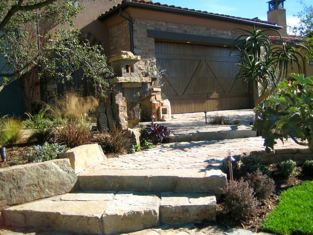 AMS Landscape Design Studios, Inc. asian-landscape