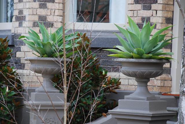 "Andrew Renn Design, ""Beautiful Gardens Of Melbourne Australia"" traditional-landscape"