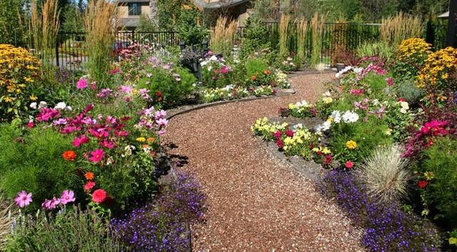 Garden Design Solutions Fairhope Al Outdoor Landscaping Ideas