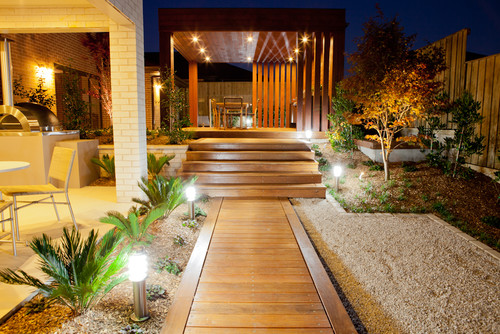 Illuminating Your Walkway And Outdoor Pathways With Path Lighting Does Not  Only Add Elegance To Your Home Exterior, It Also Ensures Safety.