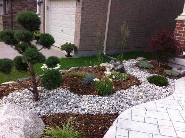 Asian Inspired Garden 50