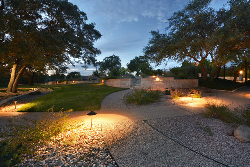 Landscapers We Love: Austin, TX (12 HQ Photos
