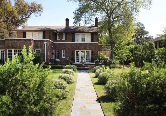 Landscape Garden Avondale : Avondale traditional landscape jacksonville by