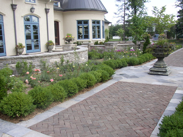 Award winning landscape designs for Award winning landscape architects
