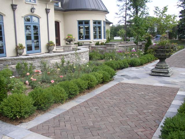 Award winning landscape designs for Award winning landscape architects