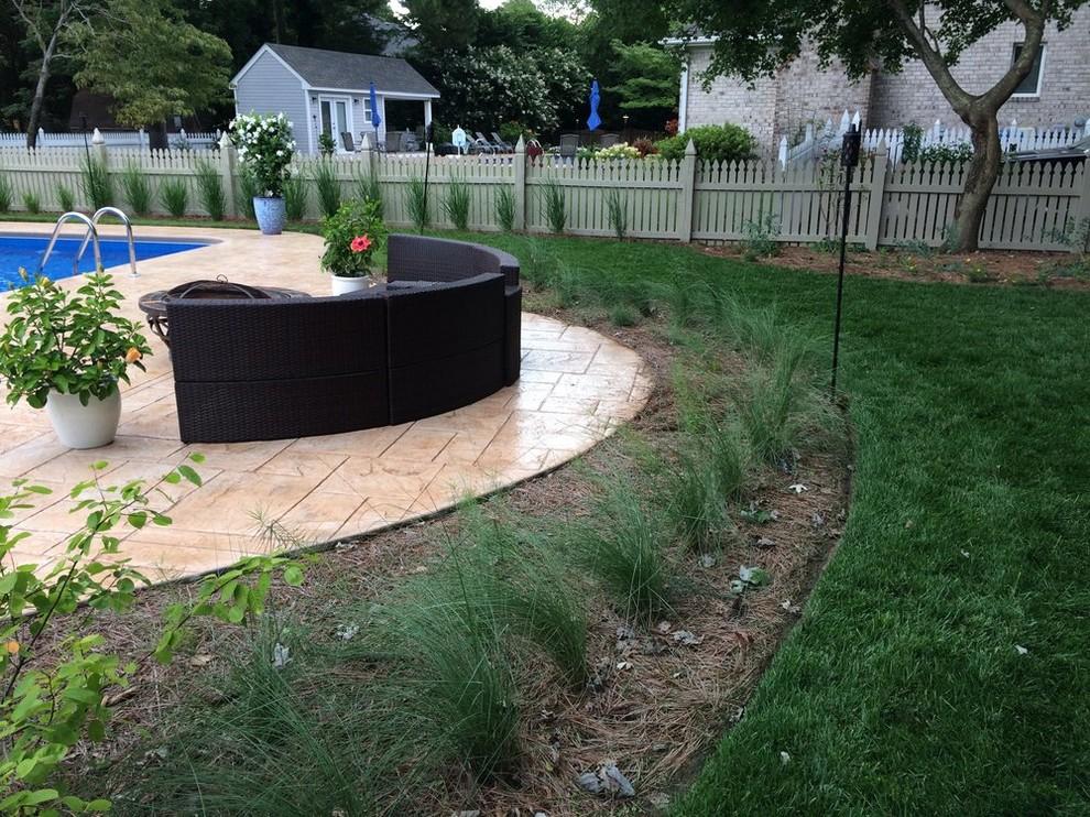Backyard Habitat Oasis