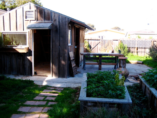 Rustic Backyard Sheds : SHOP OUTDOOR Furniture Lighting Outdoor Decor Lawn & Garden Fire Pits