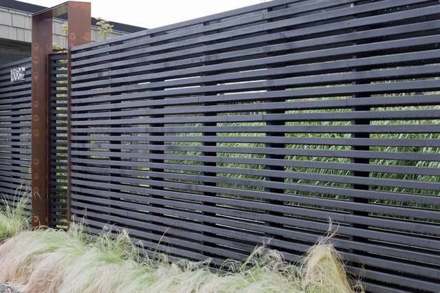 Bainbridge Residence Modern Landscape Seattle By