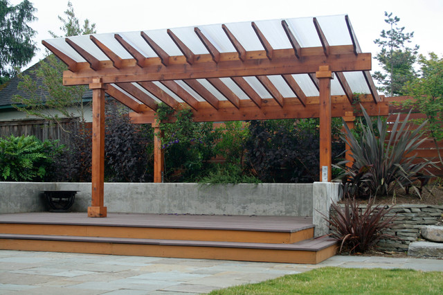 Banyon Tree Design Portfolio contemporary landscape
