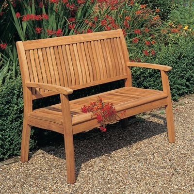 Barlow Tyrie traditional-outdoor-benches