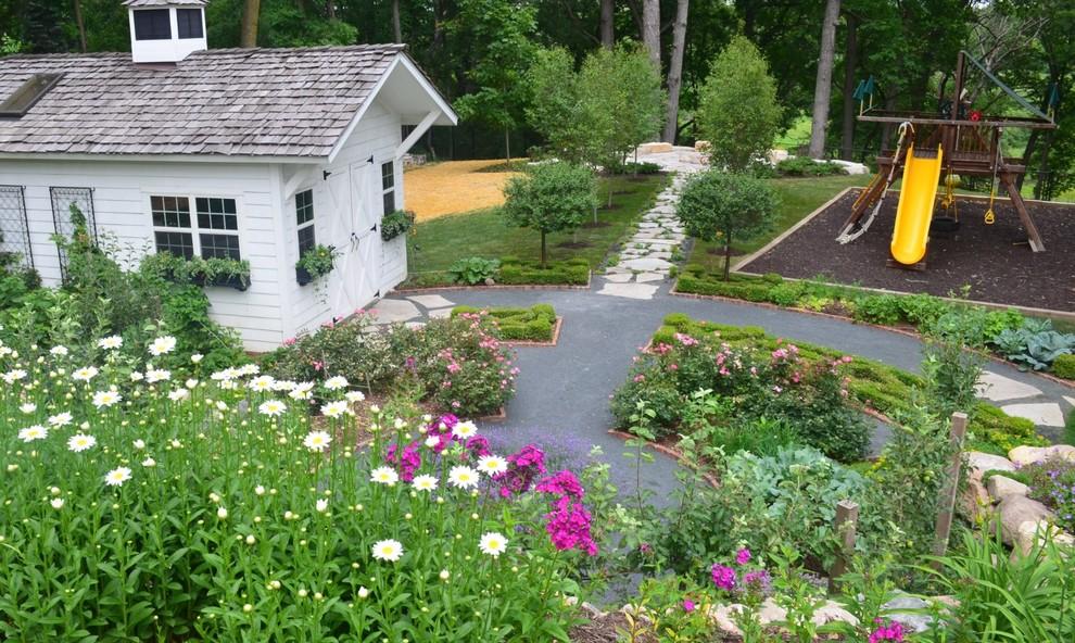 Idee per un giardino chic