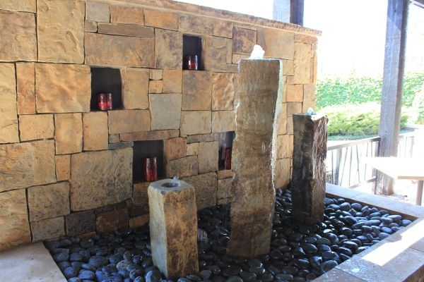Landscape Boulders Dallas Tx : Dallas tx landscape other metro by one specialty