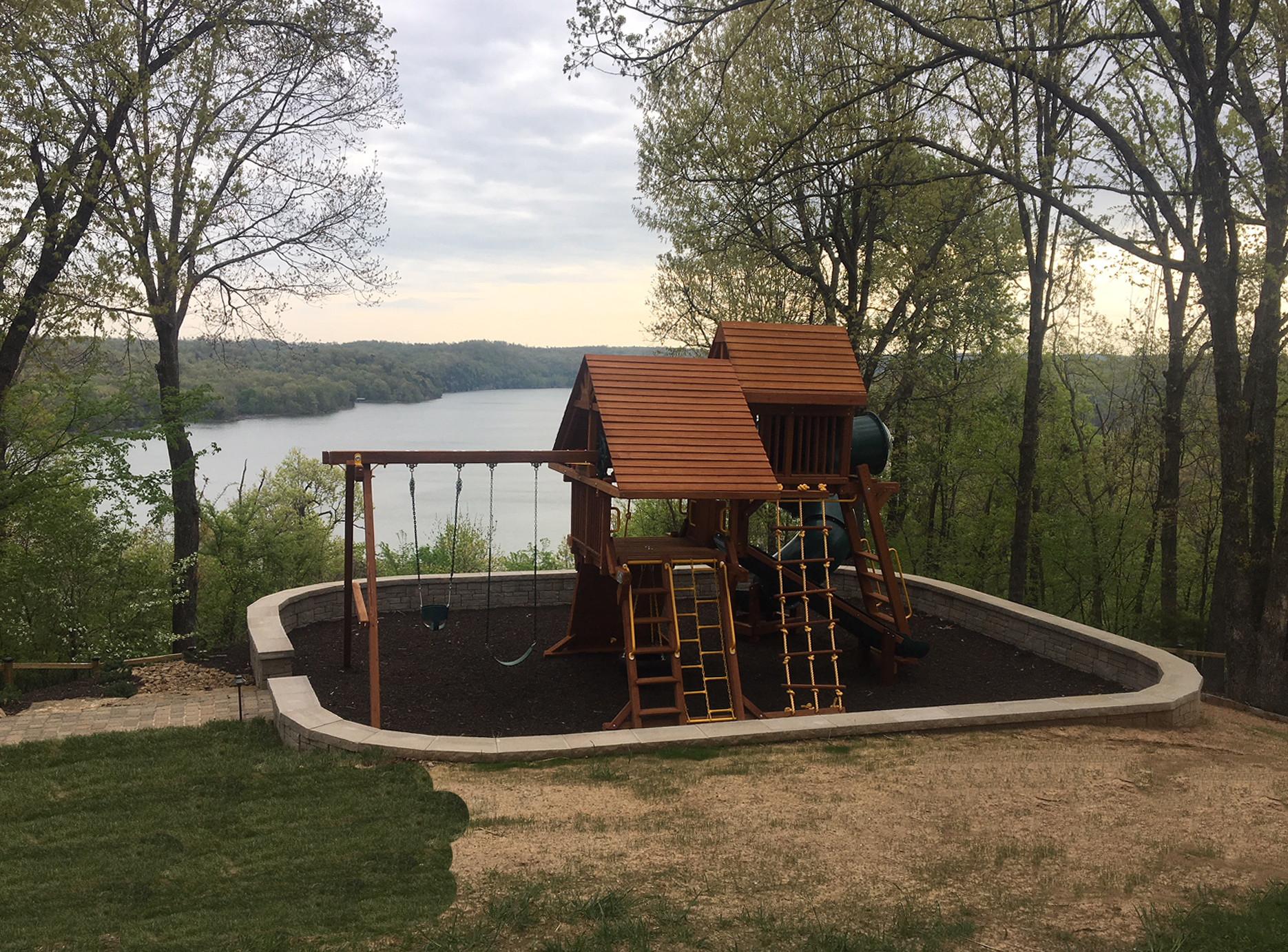 Beaver Lake House #4