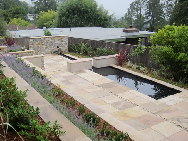 Berkeley Garden modern-landscape