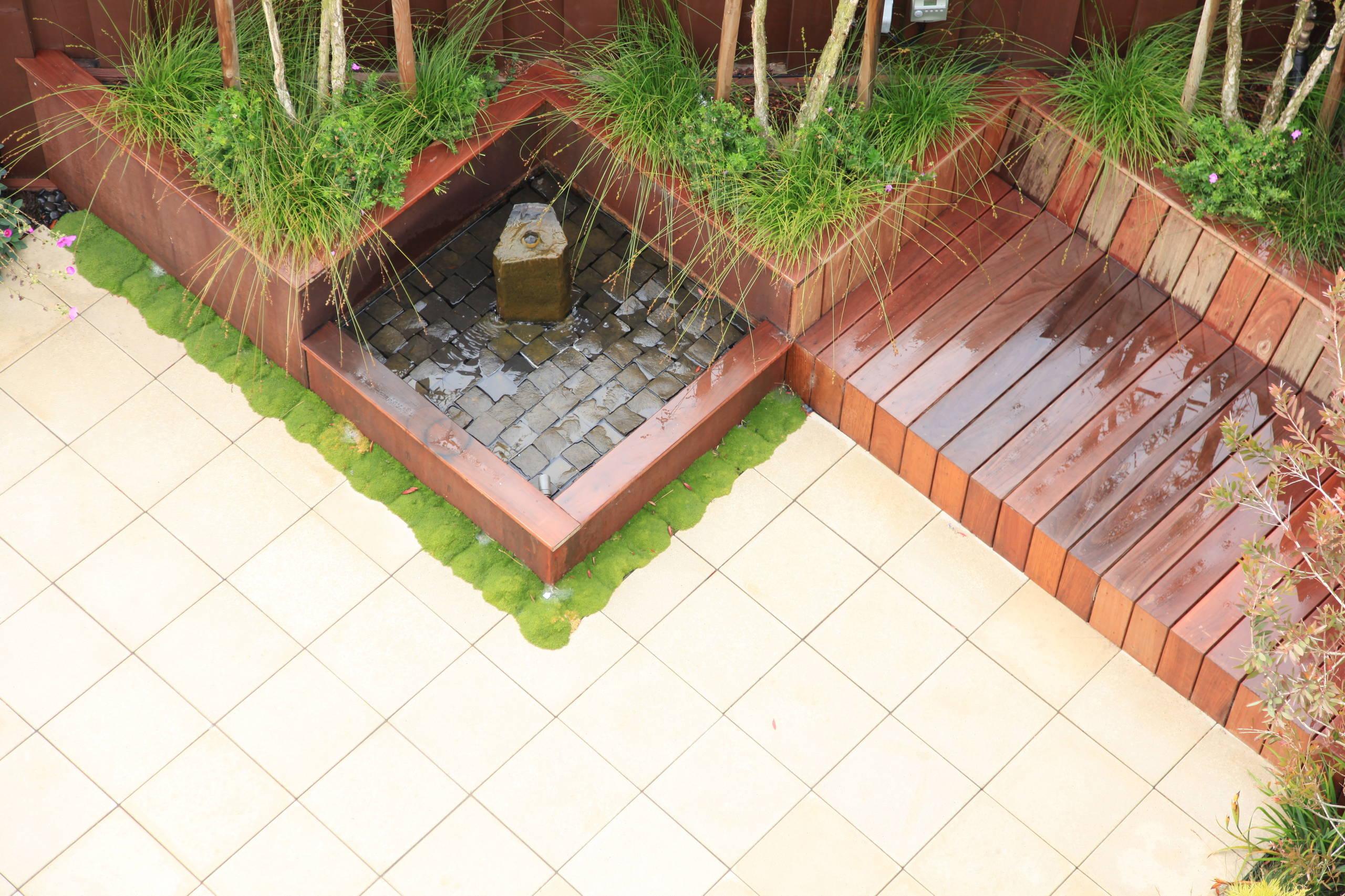 Bernal View Garden
