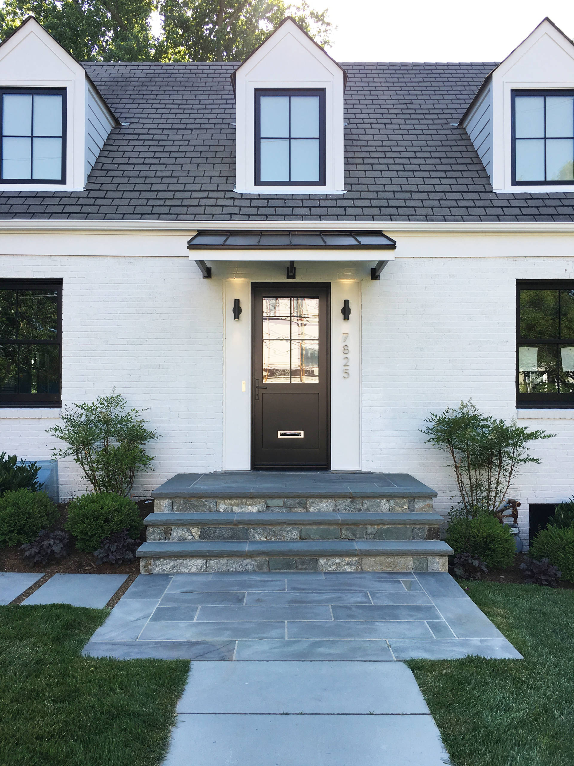 Bethesda Home Renovation