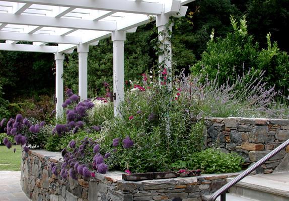 Blasen gardens traditional garden san francisco by for San francisco landscape architecture