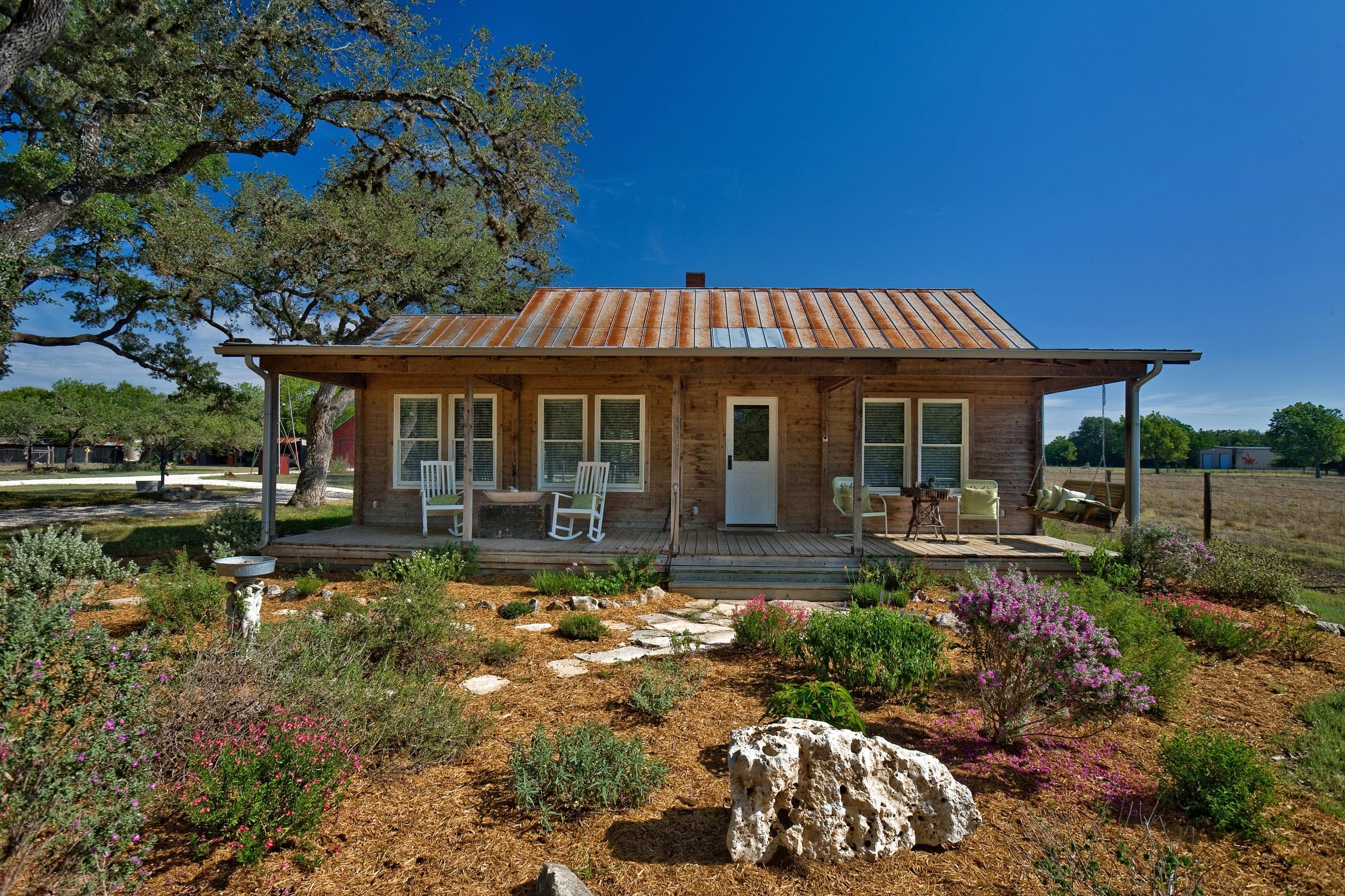 Boerne Ranch Pool/Landscape