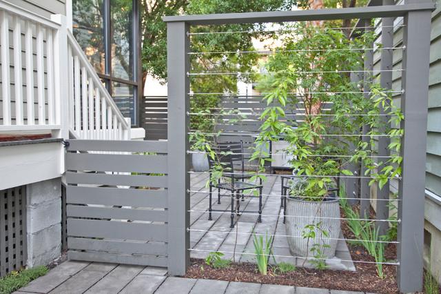 Bowen Residence Transitional Landscape Charleston by REMARK