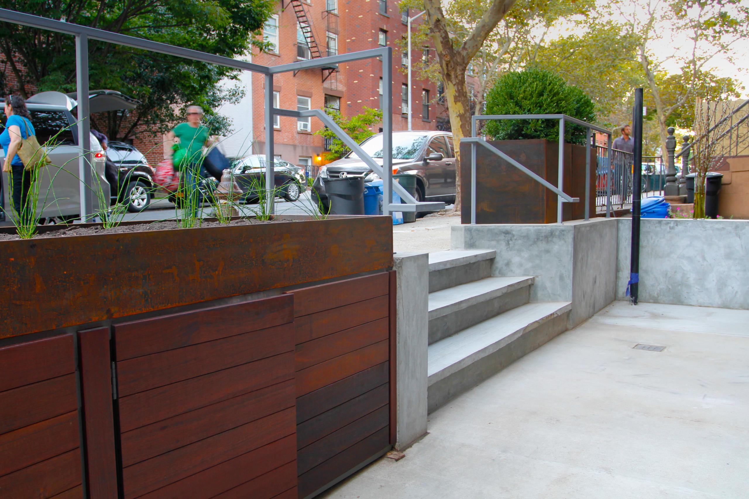 Brooklyn Front 2