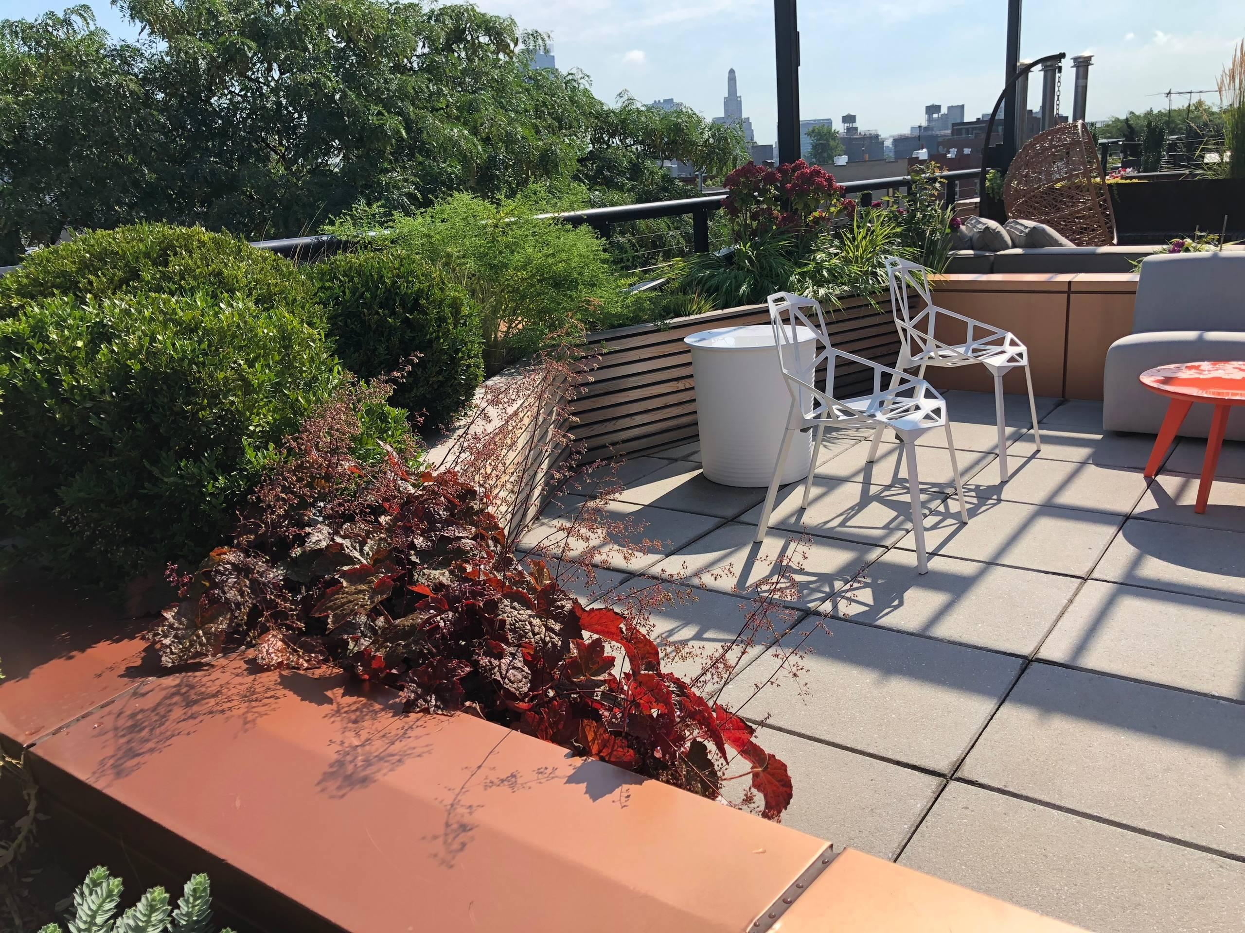 Brooklyn Rooftop 11