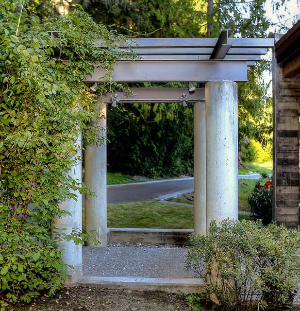 Bryant Road Residence,  Arlington, Washington traditional