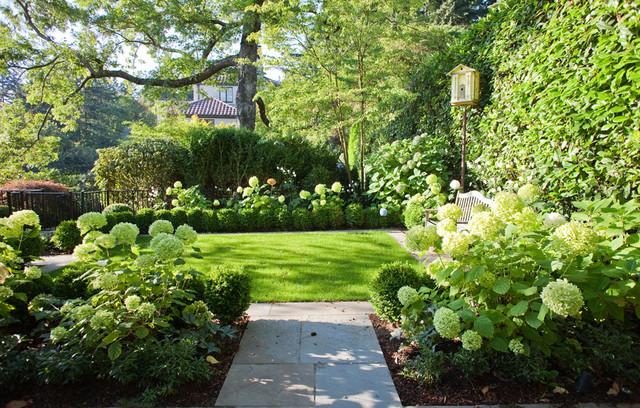 Buena Vista Residence Traditional Landscape Portland