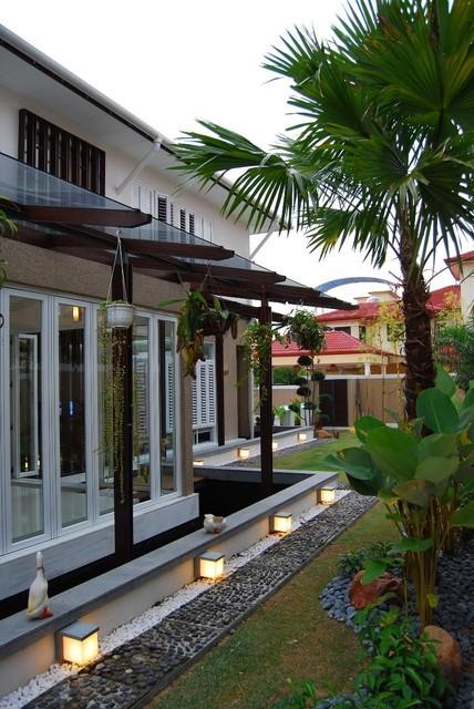 Bukit Tinggi Residence Interior Design, Klang, Malaysia