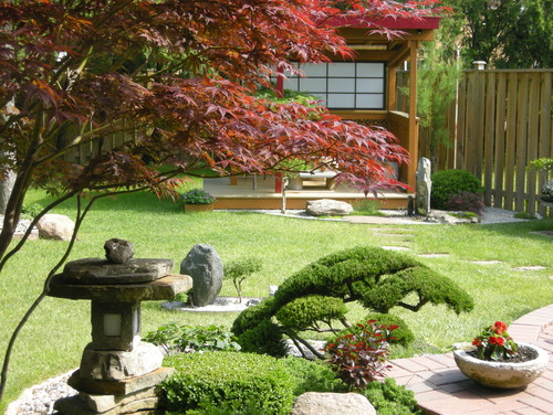 how to integrate pavers in japanese and zen gardens install it direct