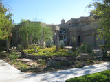 1128829 0 6 Lush Garden in the Las Vegas Desert (9 photos)